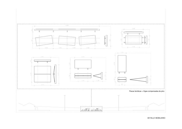 10- Detalle mobiliario