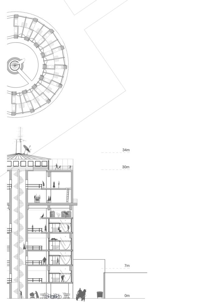 centrifugador base